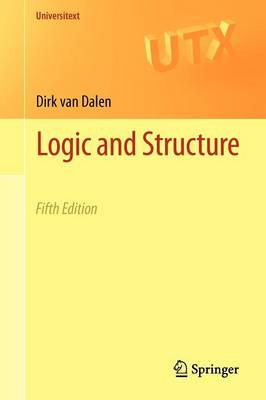 Logic and Structure - Universitext (Paperback)