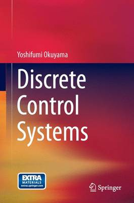 Discrete Control Systems (Hardback)