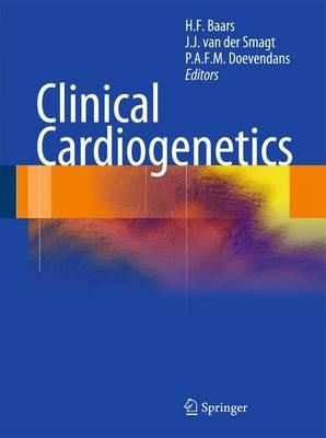 Clinical Cardiogenetics (Paperback)