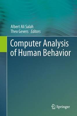 Computer Analysis of Human Behavior (Paperback)