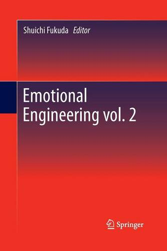 Emotional Engineering vol. 2 (Paperback)