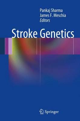 Stroke Genetics (Paperback)
