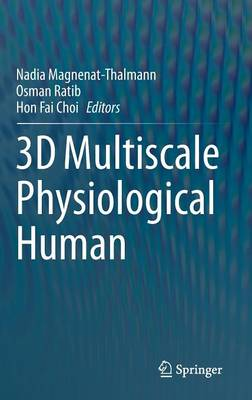 3D Multiscale Physiological Human (Hardback)