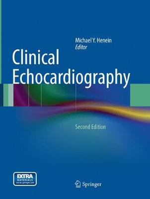 Clinical Echocardiography (Paperback)