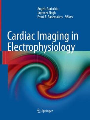 Cardiac Imaging in Electrophysiology (Paperback)