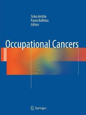 Occupational Cancers (Paperback)