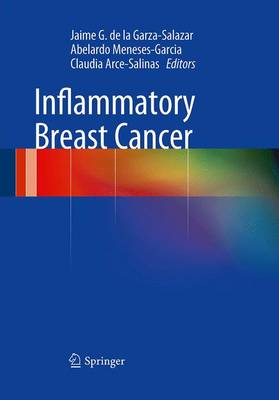 Inflammatory Breast Cancer (Paperback)