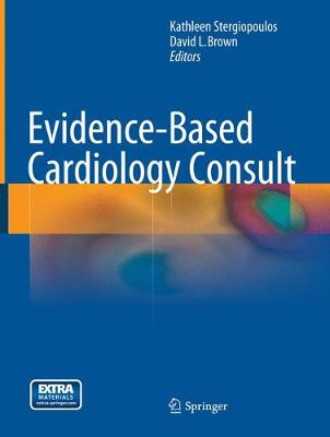 Evidence-Based Cardiology Consult (Paperback)