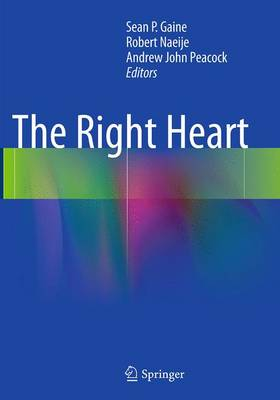 The Right Heart (Paperback)