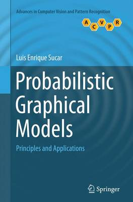 Probabilistic Graphical Models: Principles and Applications - Advances in Computer Vision and Pattern Recognition (Paperback)