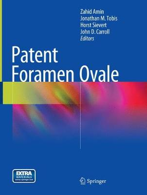 Patent Foramen Ovale (Paperback)