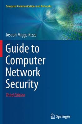 Guide to Computer Network Security - Computer Communications and Networks (Paperback)
