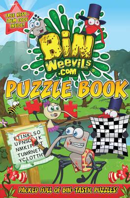 Bin Weevils Puzzle Book (Paperback)