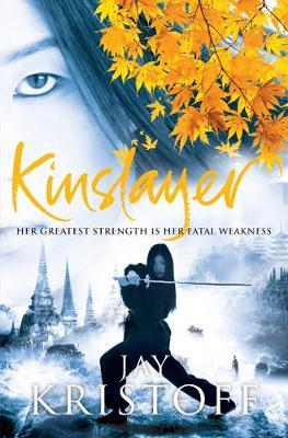 Kinslayer - Lotus War Trilogy (Paperback)