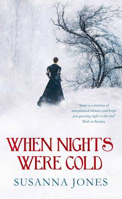 When Nights Were Cold (Hardback)