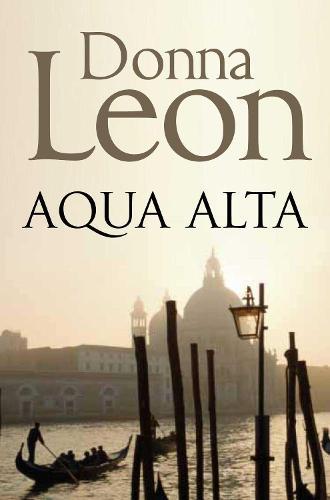 Acqua Alta (Paperback)