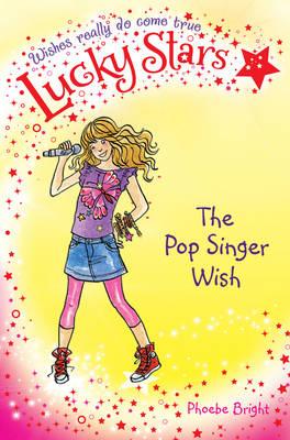 Lucky Stars 3: The Pop Singer Wish (Paperback)