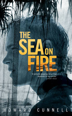 The Sea on Fire (Paperback)