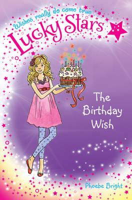 Lucky Stars 4: The Birthday Wish (Paperback)