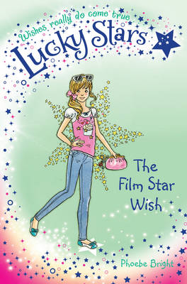 Lucky Stars 5: The Film Star Wish (Paperback)