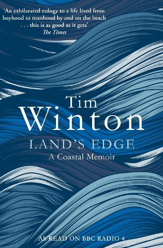 Land's Edge: A Coastal Memoir (Paperback)