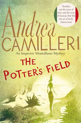 The Potter's Field - Inspector Montalbano Mysteries 13 (Paperback)