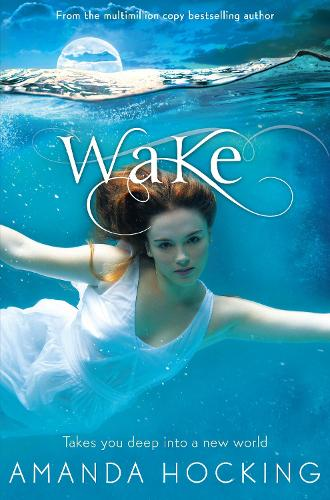 Wake - Watersong (Paperback)