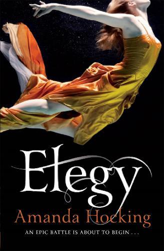 Elegy - Watersong (Paperback)