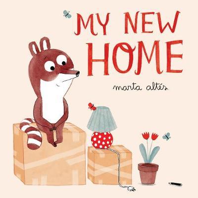 My New Home (Hardback)