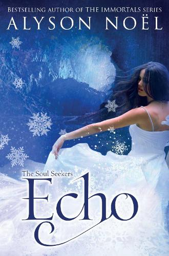 Echo - The Soul Seekers (Paperback)