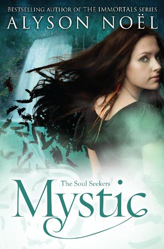 Mystic - The Soul Seekers (Paperback)