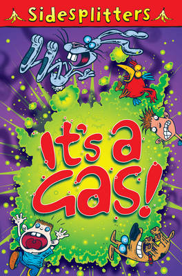 Sidesplitters: It's a Gas! (Paperback)