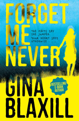 Forget Me Never (Paperback)