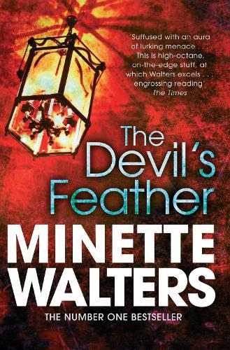 The Devil's Feather (Paperback)