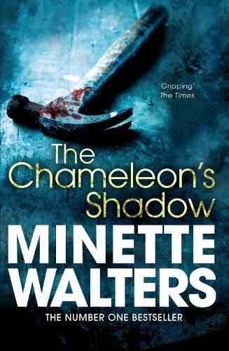 The Chameleon's Shadow (Paperback)