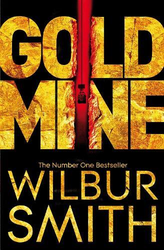 Gold Mine (Paperback)