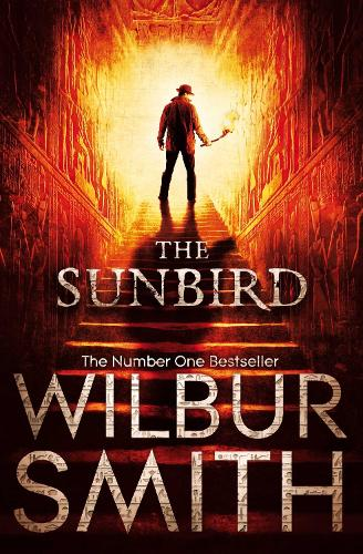 The Sunbird (Paperback)