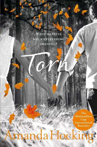 Torn - The Trylle Trilogy (Paperback)