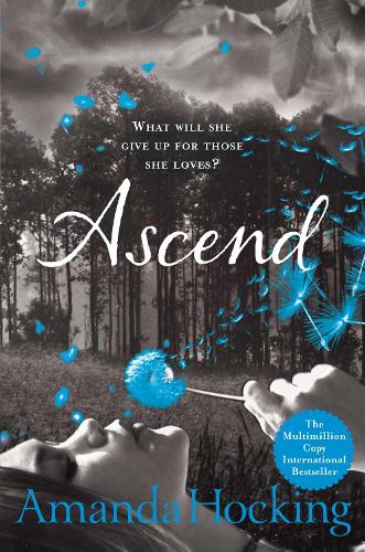 Ascend - The Trylle Trilogy (Paperback)
