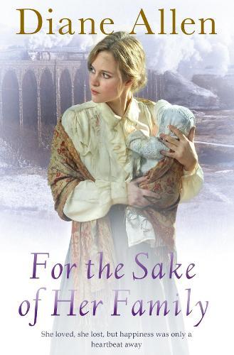 For The Sake of Her Family (Paperback)