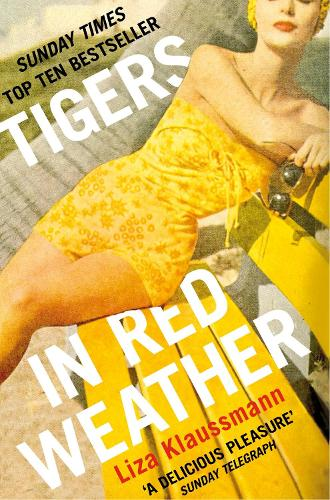 Tigers in Red Weather (Paperback)