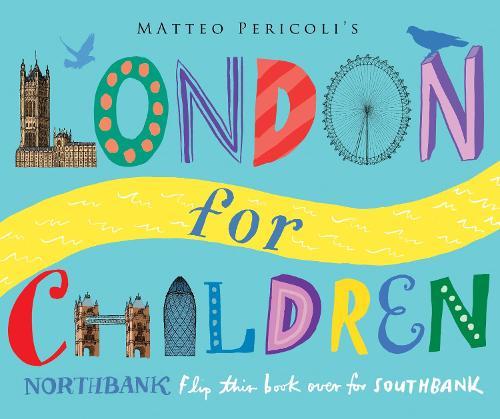 London For Children (Hardback)