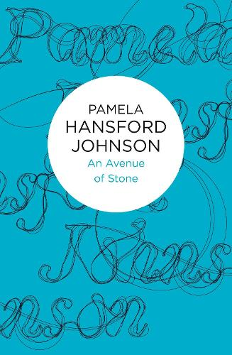 An Avenue of Stone (Paperback)