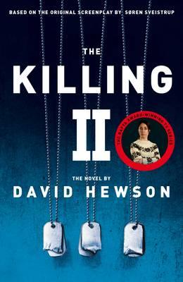 The Killing 2 - The Killing (Hardback)