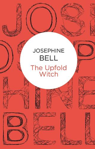 The Upfold Witch (Paperback)
