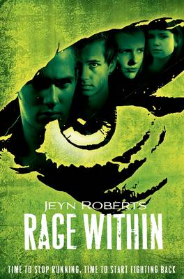Rage Within (Paperback)