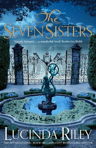 The Seven Sisters - The Seven Sisters (Paperback)