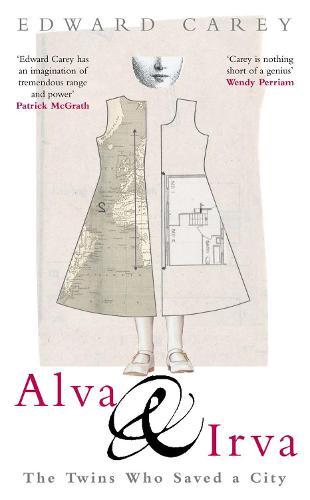 Alva & Irva (Paperback)