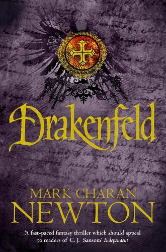 Drakenfeld - Drakenfeld (Paperback)