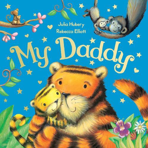 My Daddy (Paperback)